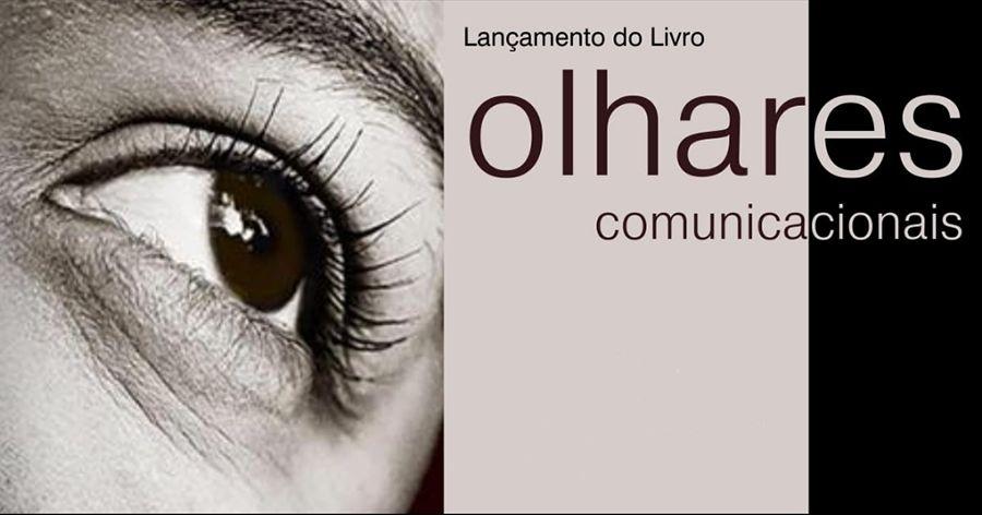 Pesquisadores do PPGCCOM lançam livro Olhares Comunicacionais no Les Artistes Café Teatro.